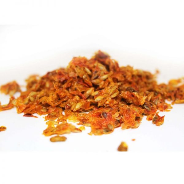 Sypaný ovocný čaj Rakytník 150g