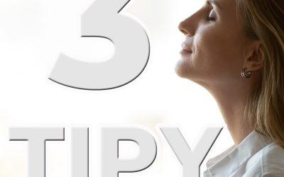 3 TIPY NA POSILNENIE IMUNITY POČAS NÁROČNÉHO OBDOBIA